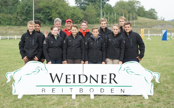 Bericht aus horseweb.de vom 05.09.2012